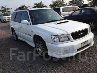 Subaru Forester. автомат, 4wd, бензин, б/п, нет птс. Под заказ