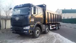 FAW J6 CA3310P66K24T4E4. Самосвал 35000 кг., 11 050куб. см., 35 000кг., 8x4