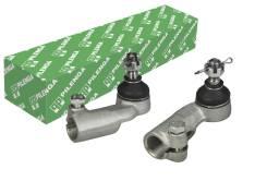 Комплект рулевых наконечников ВАЗ 2110-2112, 1117-1119, 2170, 2190 TS-P4849K