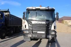Scania. Продам сканию, 12 740куб. см., 32 000кг., 4x4