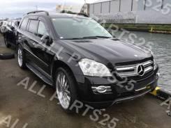 Mercedes-Benz GL-Class. X164, 273