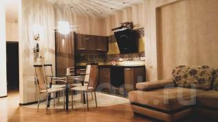 2-комнатная, улица Тургенева 55. Центральный, частное лицо, 61кв.м.