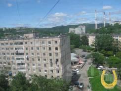 3-комнатная, улица Сахалинская 36. Тихая, агентство, 60кв.м. Вид из окна днём