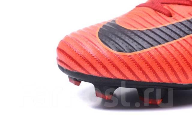 d46df948 Футбольные бутсы NIke Mercurial Superfly V FG - Обувь во Владивостоке