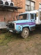 ГАЗ 3307. Продаётся , 6 200кг., 4x2