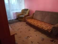 1-комнатная, улица Гризодубовой 51. Борисенко, 30кв.м. Комната
