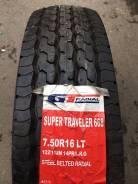 GT Radial Super Traveler 668. Летние, 2014 год, без износа