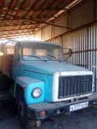 САЗ. ГАЗ самосвал 1992, 3 500кг., 4x2