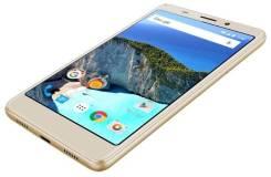 Vertex Impress Lagune. Б/у, 32 Гб, Белый, 3G, 4G LTE, Dual-SIM