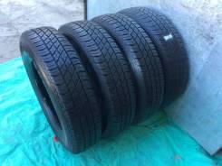 Bridgestone Dueler H/T 684. Летние, 2013 год, 10%, 4 шт
