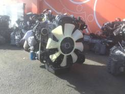 Двигатель в сборе. Kia Bongo Hyundai Porter Двигатель D4CB