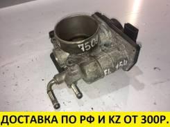Заслонка дроссельная. Subaru Impreza, GDC, GDD, GE2, GE3, GGC, GGD, GH2, GH3 Двигатель EJ154