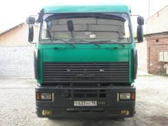 МАЗ 5440А5. Продам седельный тягач , 14 900куб. см., 20 000кг., 4x2