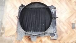 Радиатор охлаждения двигателя. Mazda Bongo, SSF8R, SSF8RE Двигатель RF