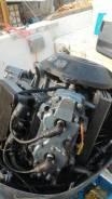 Yamaha. 140,00л.с., 2-тактный, бензиновый, нога L (508 мм)