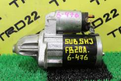 Стартер. Subaru Forester, SG5, SH5, SH9, SH9L, SJG, SH, SHJ, SHM, SJ, SJ5, SJ9, SJD Subaru Legacy, BL5, BL9, BLE, BM9, BM9LV, BMG, BP5, BP9, BPE, BPH...