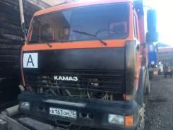 КамАЗ 65115. Продам Камаз самосвал 65115 в ОТС 2003 года, 6x4