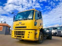 Ford Cargo. Ford Otosan Cargo грузовой тягач, 10 860кг., 4x2