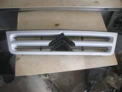 Решетка радиатора. Citroen Jumper DW10TD, DW12UTED, XU10J2