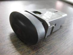 Кнопка включения аварийной сигнализации. Daewoo Matiz