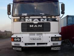 MAN F2000. , 4x2