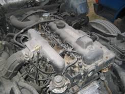Двигатель в сборе. Mazda Titan Двигатель SL