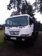Hyundai HD370. Продам самосвал Hyundai HD 370, 30 000кг.