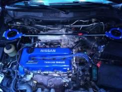Распорка. Nissan Bluebird