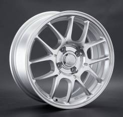"Light Sport Wheels LS 817. 6.0x14"", 4x100.00, ET38, ЦО 73,1 мм."