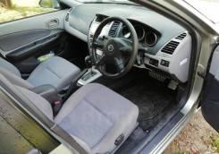 Nissan Wingroad. автомат, передний, 1.5, бензин, 88 000тыс. км
