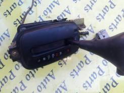 Ручка переключения автомата. Honda Domani, MA5 Двигатель B18B