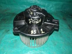 Мотор печки, Suzuki Swift, HT51S, №: 74150-78F00