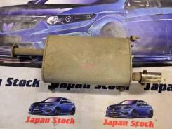 Глушитель. Nissan Expert, VW11 Двигатель QG18DE