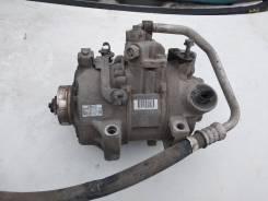 Компрессор кондиционера. Toyota Corolla, ZRE151 Двигатели: 1ZRFE, 1ZRFAE