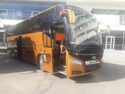 Higer KLQ6128K. Автобус туристический Higer KLQ 6128 LQ (55+1+1 мест), 55 мест, В кредит, лизинг