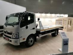 Hino. Продается эвакуатор HINO (Toyota) 300, 4 009куб. см., 5 000кг., 4x2. Под заказ