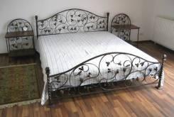 Кованая мебель (под заказ)