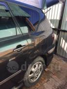 Дверь задняя правая Toyota Ipsum 2003 ACM