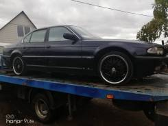 АКПП 5HP 24. BMW 7ser
