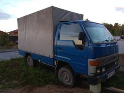 Toyota ToyoAce. Продам тойота Toyace, 2 400куб. см., 1 500кг., 4x2