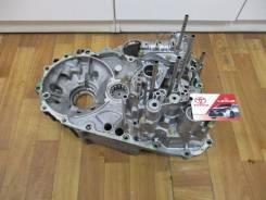 Корпус акпп. Honda: Ballade, Orthia, CR-V, Edix, Stream, S-MX, Civic, Civic Ferio, Stepwgn Двигатели: B16A6, B18B4, D15Z4, D16Y9, B20B, B20B2, B20B3...