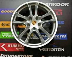 """Porsche. 9.0x20"""", 5x130.00, ET60, ЦО 71,6мм."""