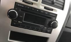 Магнитола. Dodge Caliber