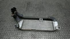 Радиатор интеркулера Hyundai Matrix