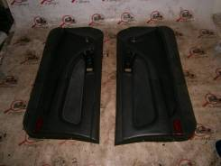 Обшивка двери. Toyota Celica, ST182, ST183, ST183C, ST185, ST184, AT180 Двигатели: 3SGE, 3SFE, 5SFE, 4AFE, 3SGTE
