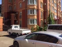 4-комнатная, улица Фрунзе 42. центр, частное лицо, 96кв.м. Вид из окна днём