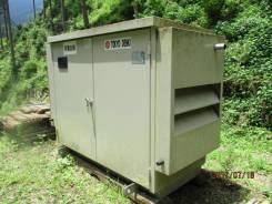 Генераторы и электростанции. 2 700куб. см.
