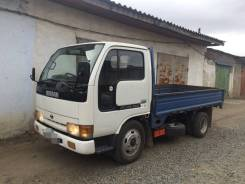 Nissan Atlas. Продаётся грузовик , 4 200куб. см., 2 000кг., 4x2