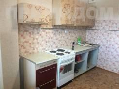 2-комнатная, улица Адмирала Горшкова 30. Снеговая падь, агентство, 66,0кв.м. Кухня