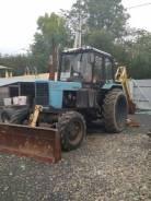 МТЗ 82.1. Продам трактор, 81 л.с.